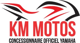 KM MOTOS : Garage moto Officiel YAMAHA Belgique